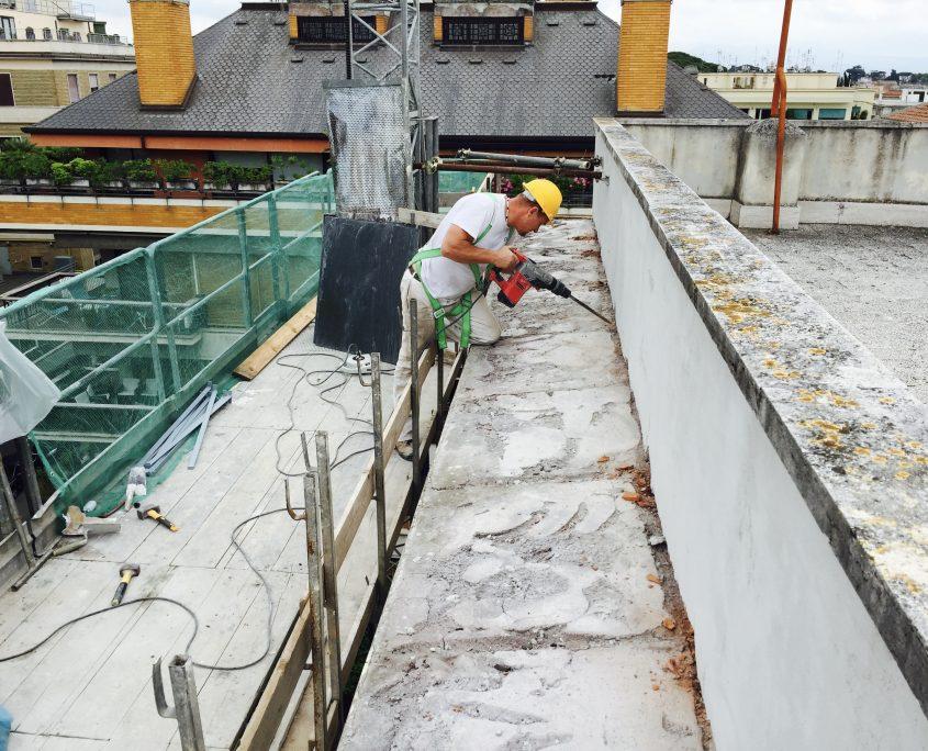 Celori costruzioni restauro ristrutturazioni case appartamenti palazzi affissioni building celoricostruzioni Impermeabilizzazioni manutenzione prontointervento
